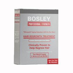 Bosley Professional Strength