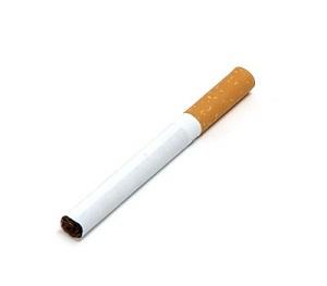 har loss and smoking