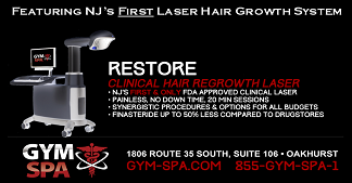 hair loss laser restoration