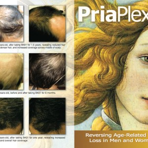 hair loss patent