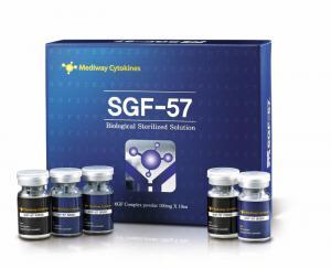 SGF-57 Alopecia