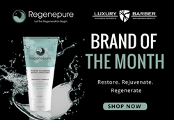 Regenepure hair loss treatment