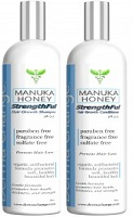 Strengthful Hair Growth Shampoo And Conditioner Now Available On Amazon