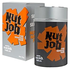 Nut Job hair loss fibres