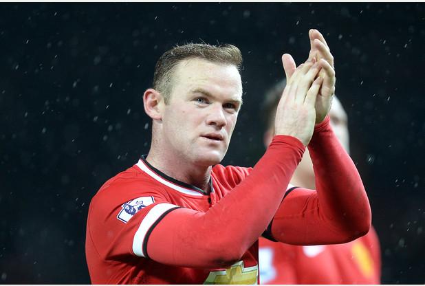 Rooney hair transplant