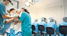 Hair transplants becoming major Turkish industry