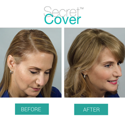 Secret Cover by On Demand is Women's New Hair Care Secret