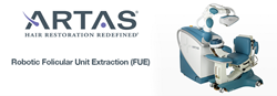 a world leader in Hair Transplant technology, Hair Restoration surgery and Hair Transplant clinical research as well as inventing ARTAS® Robotic Hair Transplant technologies