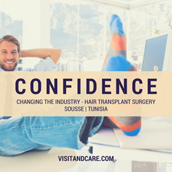 Hair Transplant Center in Tunisia Now Offering Innovative Restoration Technology