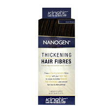 Nanogen hair loss conceler