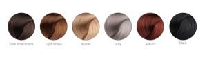 Viviscal Hair Loss Concealer Fibres