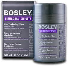 Bosley Hair Loss Concealer