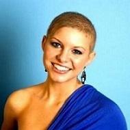 Kayla Martell Alopecia