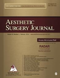 Aesthetic Surgery Journal