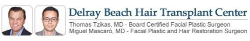 Delray Beach Hair Transplant Center