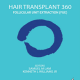 Hair transplant book