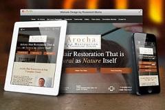 Arocha website