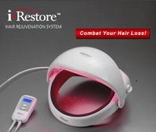 I Restore laser hair loss