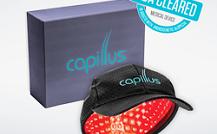 Capillus Laser Cap