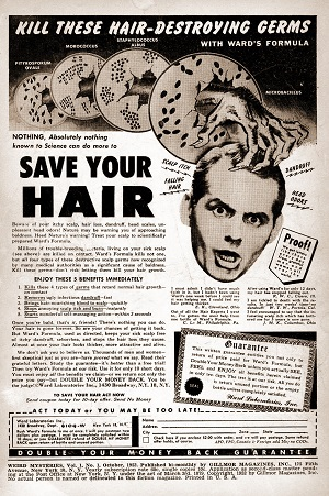 save you hair