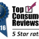 Wig Retailer Earns Top 5-Star Rating