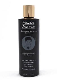 New Hair Growth Shampoo For Men