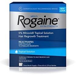 Rogaine FAQ