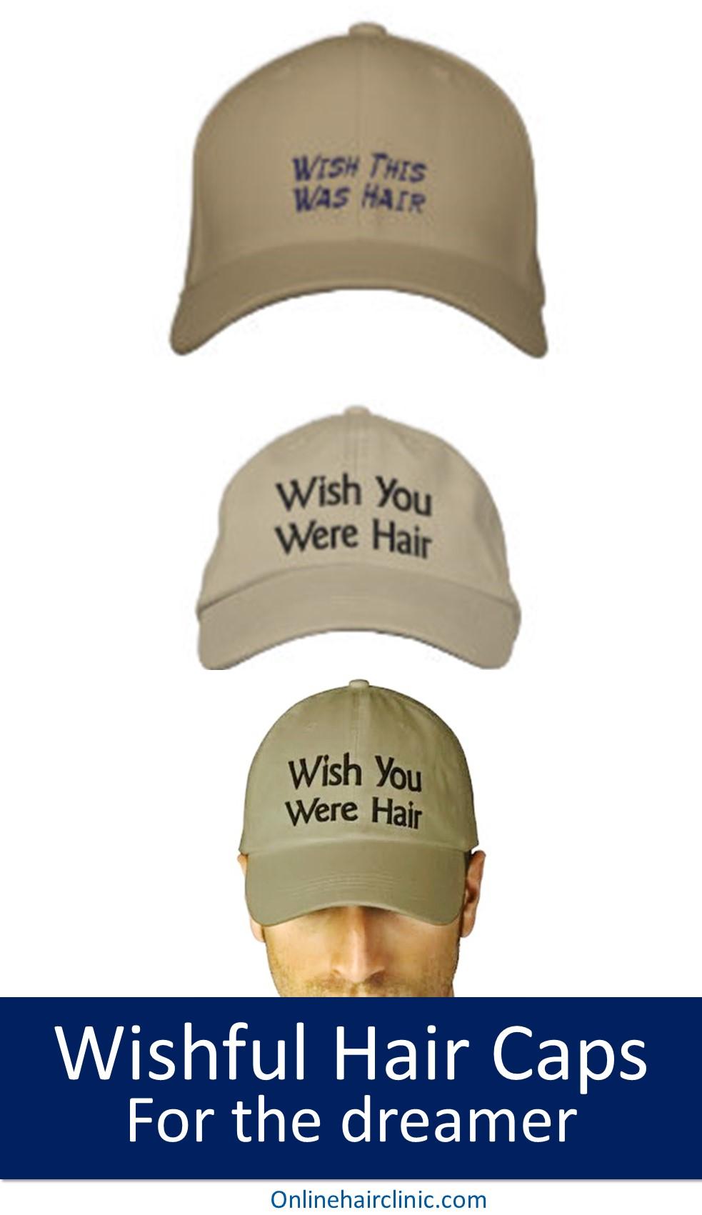 wish you were hair