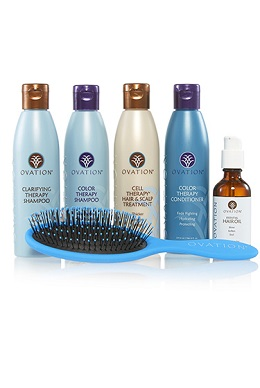 Ovation Hair® Announces Summer Essential Set