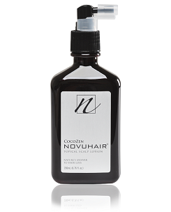 novuhair hair loss