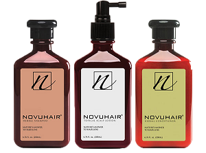 hair loss novuhair