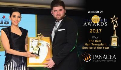 PANACEA_GLOBAL_HAIR_SERVICES_Award