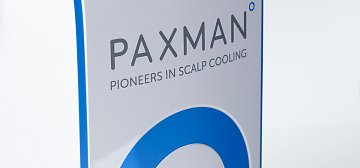 Paxman scalp cooling caps approved by FDA