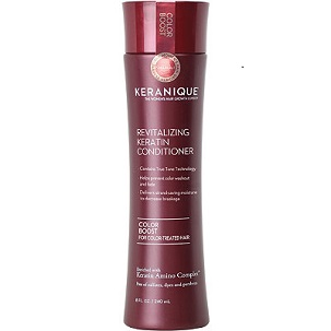 Keraniqu Scalp Revitalizing Conditioner with Color Boost