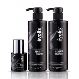 évolis hair loss products