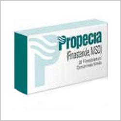 Zinc Propecia