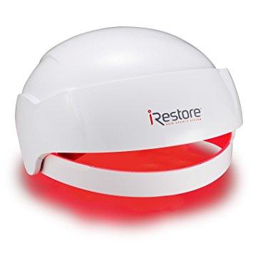 Irestore laser cap