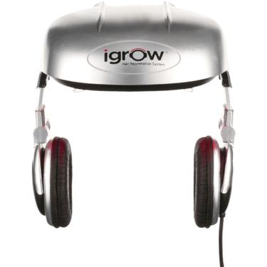 igrow hair loss laser cap