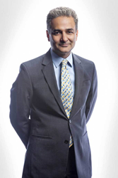 Dr. Parsa Mohebi Named as Chairman for the 26th World Congress of the ISHRS in Hollywood