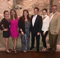 Dr Bauman attends Vegas Cosmetic Surgery Symposium