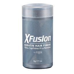 Xfusion hair thickener