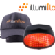 illumiflow FDA-cleared Over the Counter Laser Cap on the Market