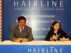 Hairline International Awarded Best Hair Transplant Clinic