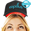 Megan Wilson Public Relations Named Capillus PR Agency of Record