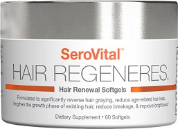 SeroVital Hair Regeneres