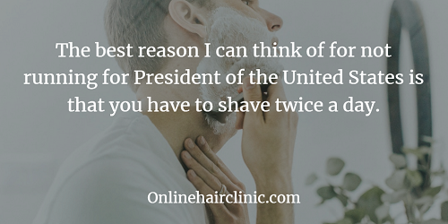 shave quotes