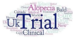 Alopecia Areata Trial Results