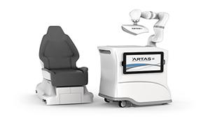 ARTAS iX™ Robotic Hair Restoration System Makes ISHRS Debut at 2018 World Congress