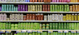 Shampoo & Conditioner Market development trends