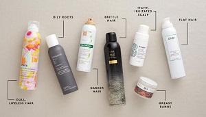 Dry Shampoo Market 2018